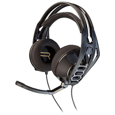 plantronics rig 500hd micro casque plantronics sur ldlc
