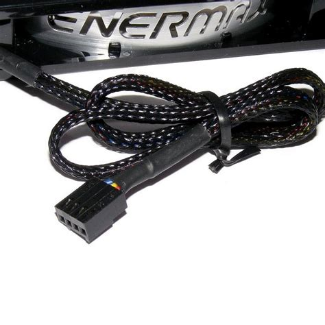 Enermax T B Silence 14cm enermax t b silence pwm negro ventilador 14 cm