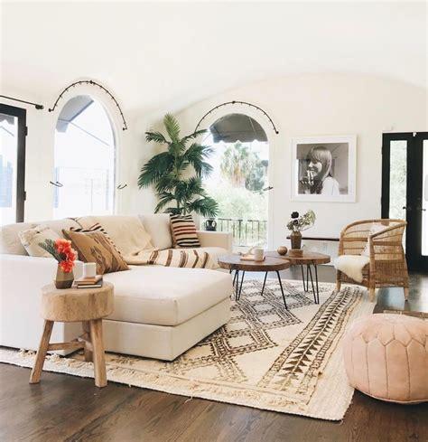 kleine wohnzimmer layouts 3288 besten bohemian interiors bilder auf