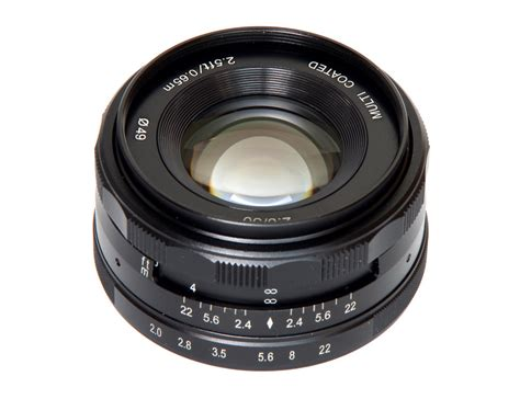 Lensa Pik Yungno 50 Mm For Canon Nikon meike 50mm f 2 0 lens review