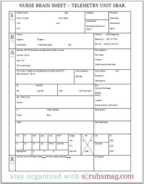 Nursing Report Worksheets Templates Nursing Report Sheets Nurses Templates Quotes Quotes