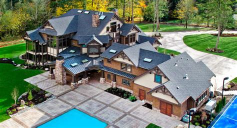 2 floor houses with pool 2 story house floor plans with luxury house plans that rival dallas southfork the