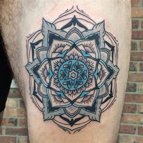 75 best mandala tattoo meanings amp designs perfect ideas