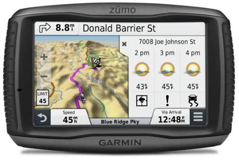 Motorrad Navi Garmin 590lm by Garmin Zumo 590lm Motorradnavigation Im Gro 223 Format