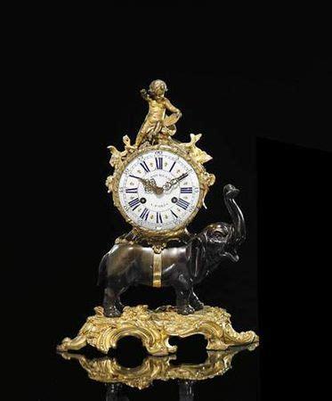 Le Suspension 1875 by Pendulum Clock A L El 233 Phant Ca 1875 Alain R Truong