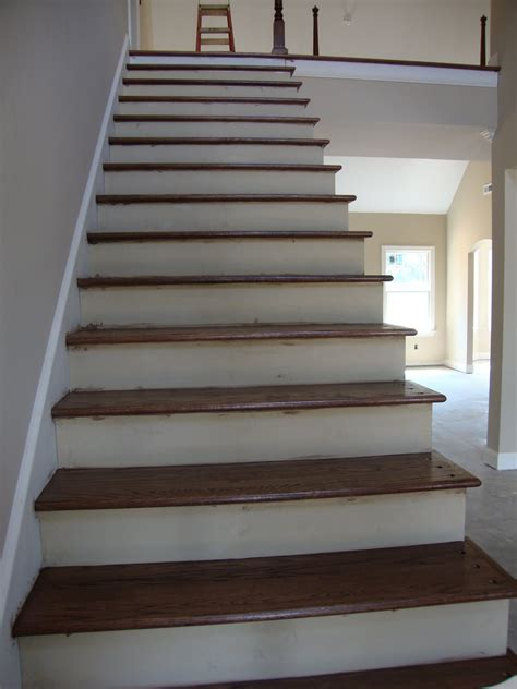 wood stair design typical wood stair design decosee com