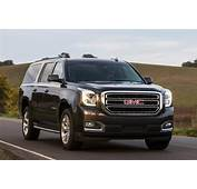 2013 GMC Yukon Hybrid And XL New Car Review