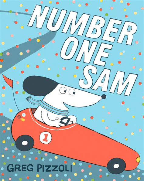 Book And Number Search Number One Sam Disney Books Disney Publishing Worldwide