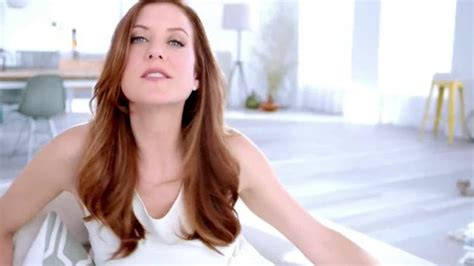 garnier commercial actress who is actress in garnier clean commercial actress in