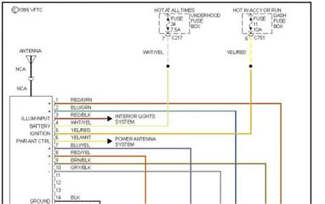 1990 honda accord stereo wiring diagram 39 wiring