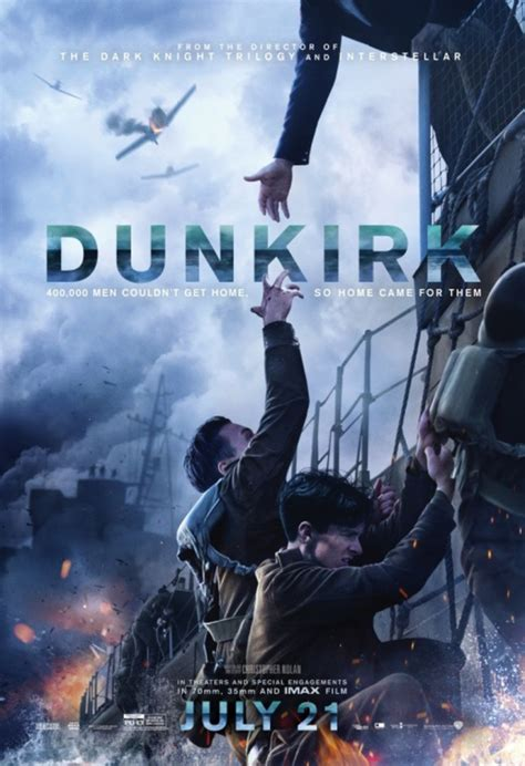 film dunkirk sinopsis latest dunkirk spot shows tom hardy intensity movie tv