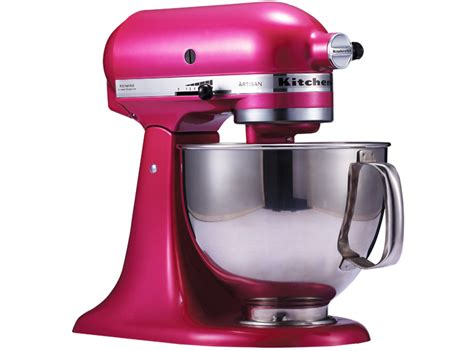 Mixer Amway kitchenaid mixer raspberry electrical appliances more home products personal