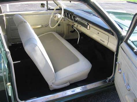 1967 Mercury Interior by 1967 Mercury Comet 2 Door Coupe 81040