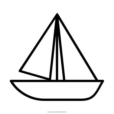 barcos para colorear en linea dibujo de barco de vela para colorear ultra coloring pages