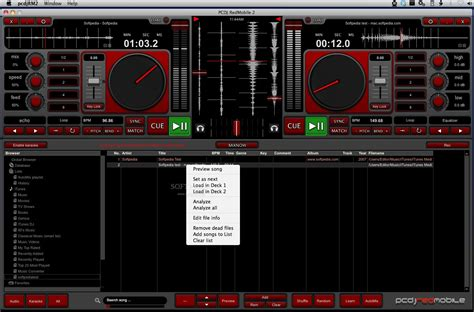 dj software free download full version for mobile pcdj red mobile v1 0 incl cracked vip bogglinan
