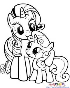 imgs gt pony coloring pages rarity pony kids