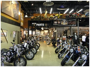 Denver Colorado Harley Davidson by Parts Department Mile High Harley Davidson