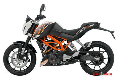 Bajaj Ktm Duke 390 Bajaj To Build Ktm Duke 390 For Us Bikes4sale