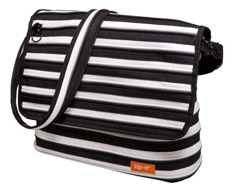 messenger bag by zip it shopgirl