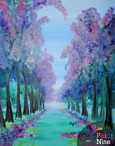 Paint Nite Green Path At Norland Pub Paint Nite Events