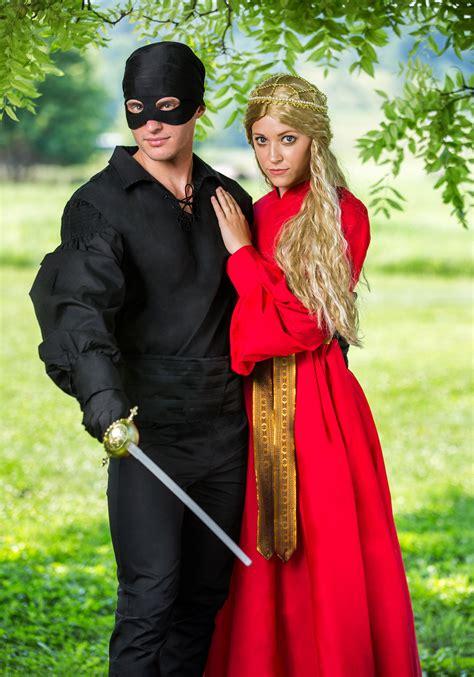 princess bride westley costume  men