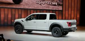 2017 Ford F 150 Raptor Price Ford F 150 Release Date Autos Weblog