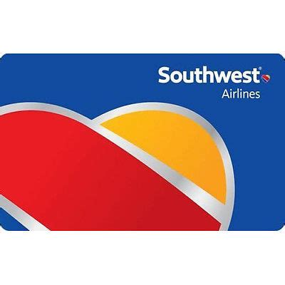 Where To Get A Southwest Gift Card - ebay get a 100 southwest gift card for 90 shopportunist