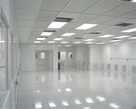 class 100 clean room hardwall cleanroom gallery