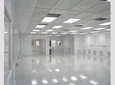 Hardwall Cleanroom Gallery 797