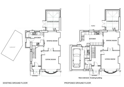 ground floor extension plans 100 ground floor extension plans house extension balham u2014 mainwood architects fwa