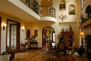 Spanish Style Homes Interior How To Create Modern House Exterior And Interior Design In