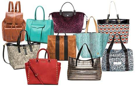 7 Bags For Back To School by 10 Bags 500 To Schlep All Your Back To School