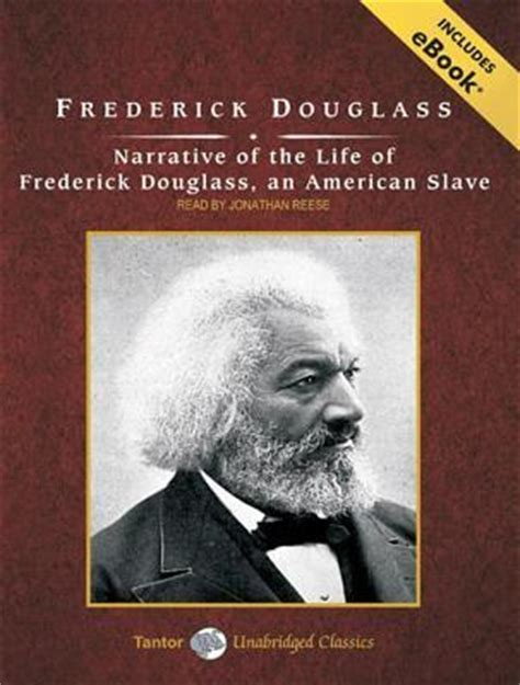 narrative of the of frederick douglass an american written by himself books narrative of the of frederick douglass an american