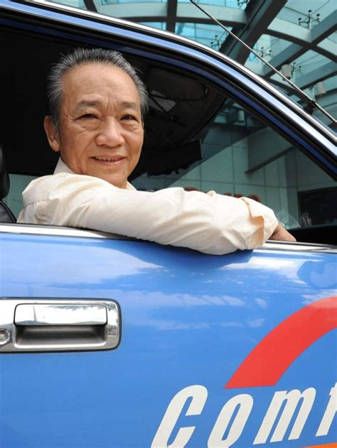 comfort taxi relief driver 12 moments that restored my faith in singapore thesmartlocal