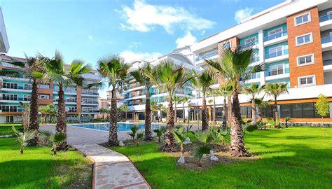 Wohnungen Zum Verkauf by Luxus Wohnungen Zum Verkauf In Alanya Oba Stadtzentrum