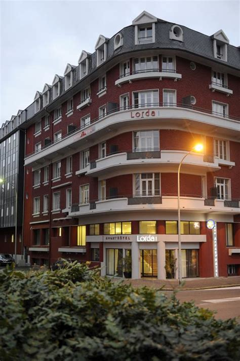 lorda appart hotel lourdes lorda appart h 244 tel lourdes book your hotel with