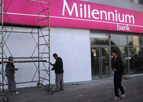 millennium bank bancherul publicatie stiri bancare