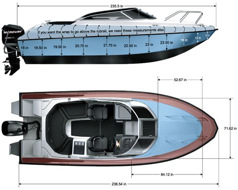 boat hull explained get started wraps for boats