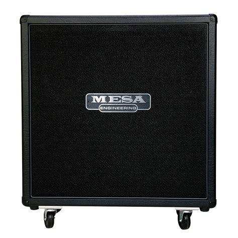 mesa boogie bass cabinet mesa boogie rectifier 4x12 quot standard 3290101 171 guitar cabinet