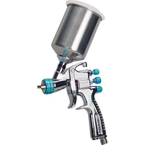 Devilbiss 174 Startingline 174 Hvlp Touch Up Paint Spray Gun