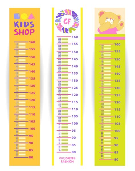 ruler template vector pin free vector ruler template magz download on pinterest