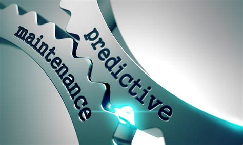 types of predictive maintenance predictive maintenance