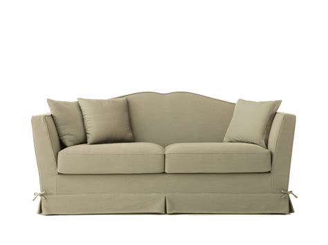 divano country divano letto in tessuto a posti country style with