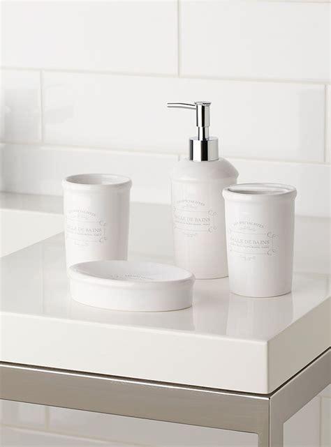 Les Sp 233 Cialistes Salle De Bains Logo Accessories Salle De Bain Bathroom Accessories