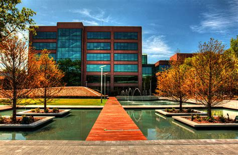 centurylink corporate headquarters photograph by ester rogers