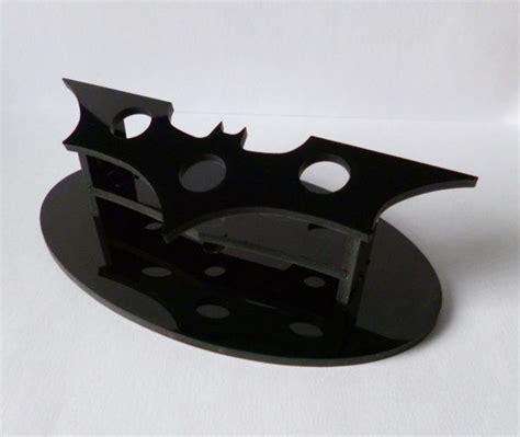 batman desk accessories batman pen holder