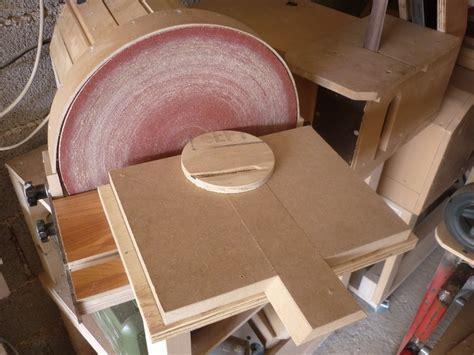 circle edge sanding jig  ivan  lumberjockscom