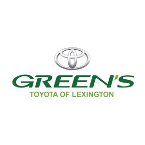 Greens Toyota Ky My Green S Toyota Of Android Apps On Play