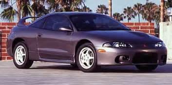 97 Mitsubishi Eclipse Rs Upenrazor 1997 Mitsubishi Eclipse Rs