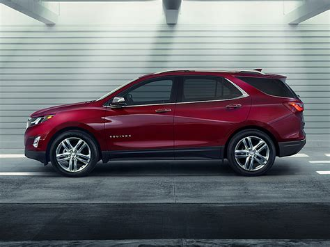 chevrolet equinox 2018 chevrolet equinox awd test review car and driver
